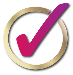 pink-gold-check-marks-291x300